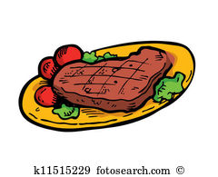 240x195 Beef Clipart Barbecue Meat