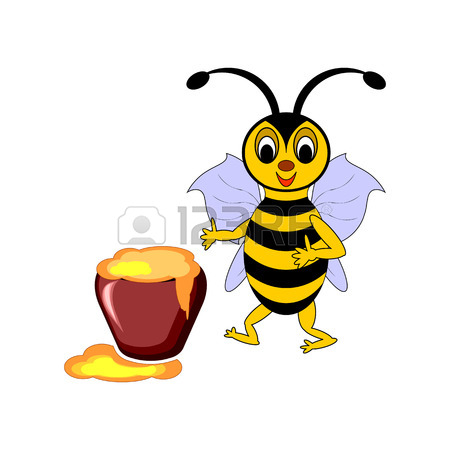 Beehive Clipart Free