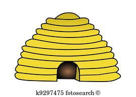 270x194 Beehive Illustrations And Clip Art. 696 Beehive Royalty Free