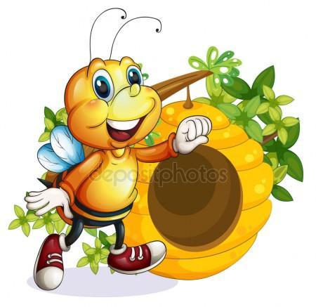 450x437 Beehive Stock Vectors, Royalty Free Beehive Illustrations