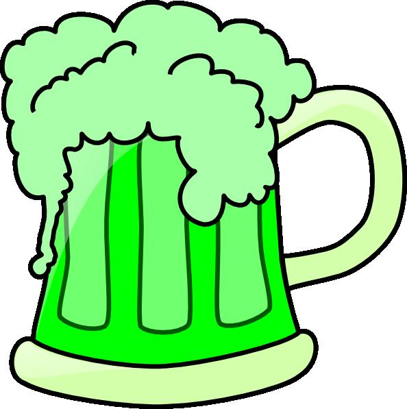 594x597 Beer Clipart Irish Beer