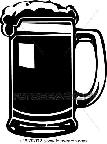350x470 Beer Mug Clip Art Beer Mug Clipart Royalty Free 15561 Beer Mug