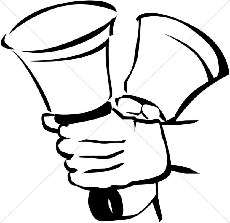 776x752 Bell Clipart Hand Bell