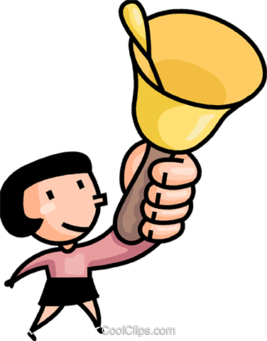 Bell Ringing Clipart   Free download best Bell Ringing ...