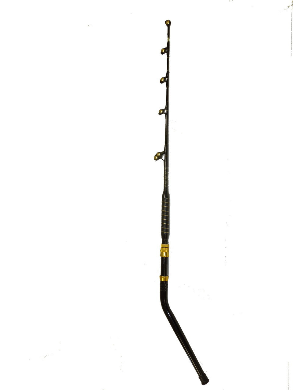Bent Fishing Pole