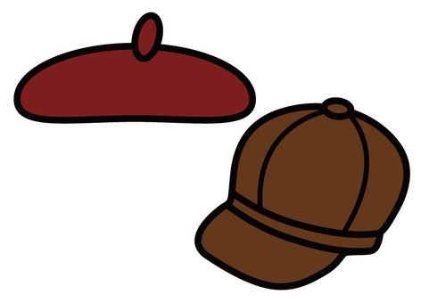 Beret Clipart | Free download on ClipArtMag