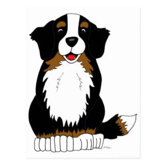 324x324 Bernese Mountain Dog Clipart Png Cartoon