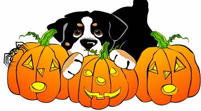 400x221 Bernese Mountain Dog Clipart Puppy