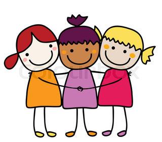 Best Friends Cartoon Images Free Download Best Best Friends