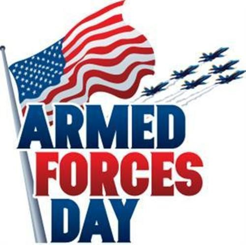 500x497 87 Best Armed Forces Day Quotes Amp Images Images