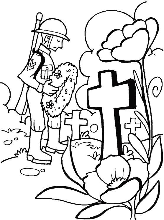 556x742 Best Best Kindergarten Memorial Day On Free 4360 Printable