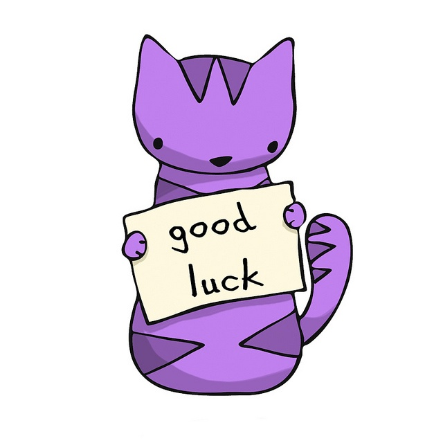 Best Of Luck Clipart