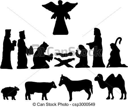Bethlehem Clipart