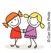 172x179 Best Friend Clipart