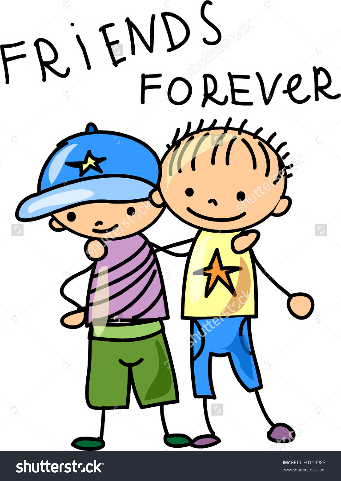 1137x1600 Best Friends Clipart