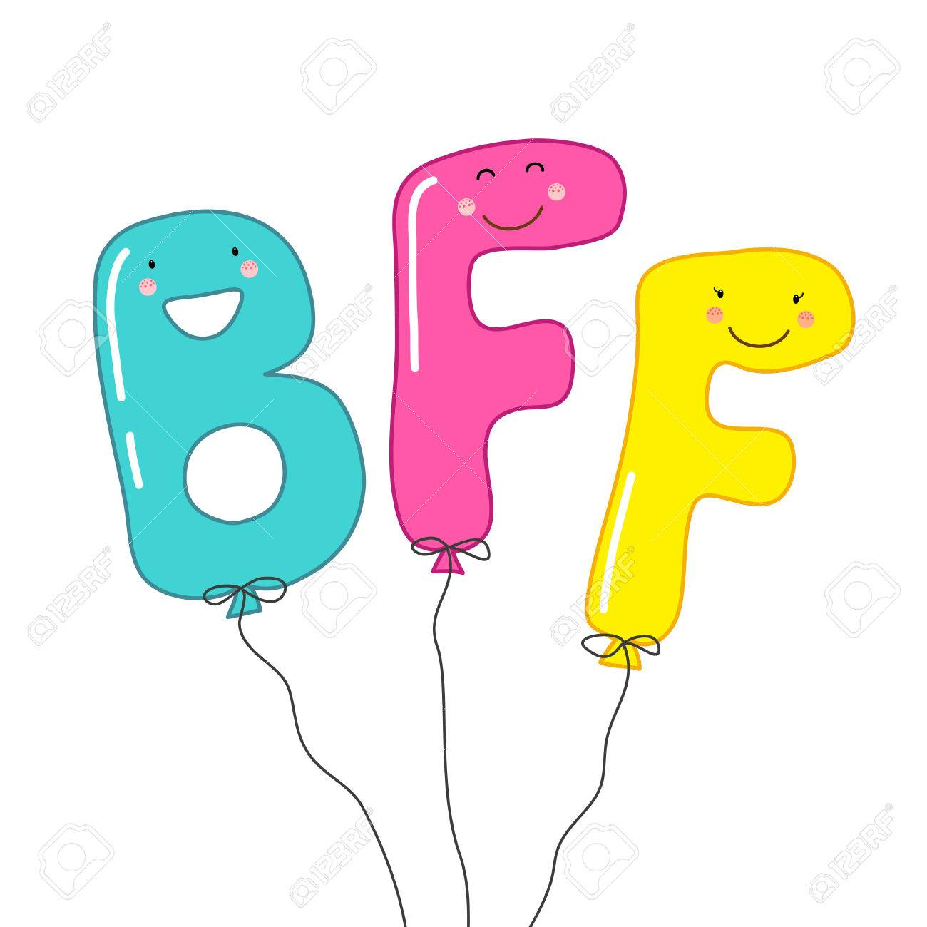 1300x1300 196 Bff Stock Illustrations, Cliparts And Royalty Free Bff Vectors