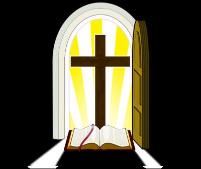 400x337 Golden Clipart Bible