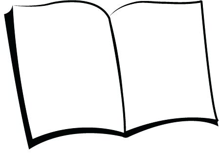 448x319 Open Clipart Bible Open Book Open Clipart Png Memocards.co