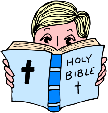 350x365 Image Of Bible Study Clipart 3 Reading Bible Clip Art