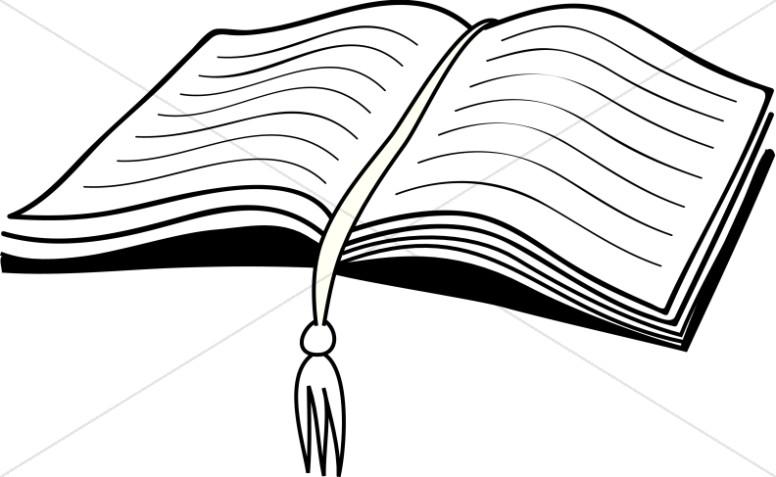 776x477 Bobook Clipart Open Bible