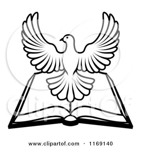 450x470 Free Catholic Holy Bible Clip Art Cliparts