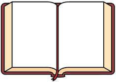 236x166 Open Bible Clip Art
