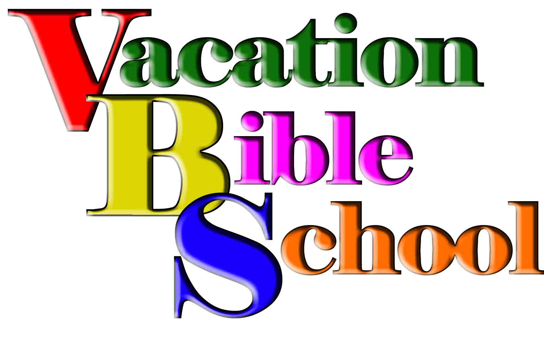 1800x1200 Checklist For Vacation Bible School Braggs Church Of Christ