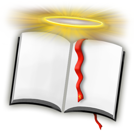 512x512 Touch Bible (Kjv With Audio) Appstore For Android