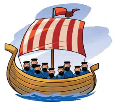 389x363 Boat Clipart Bible