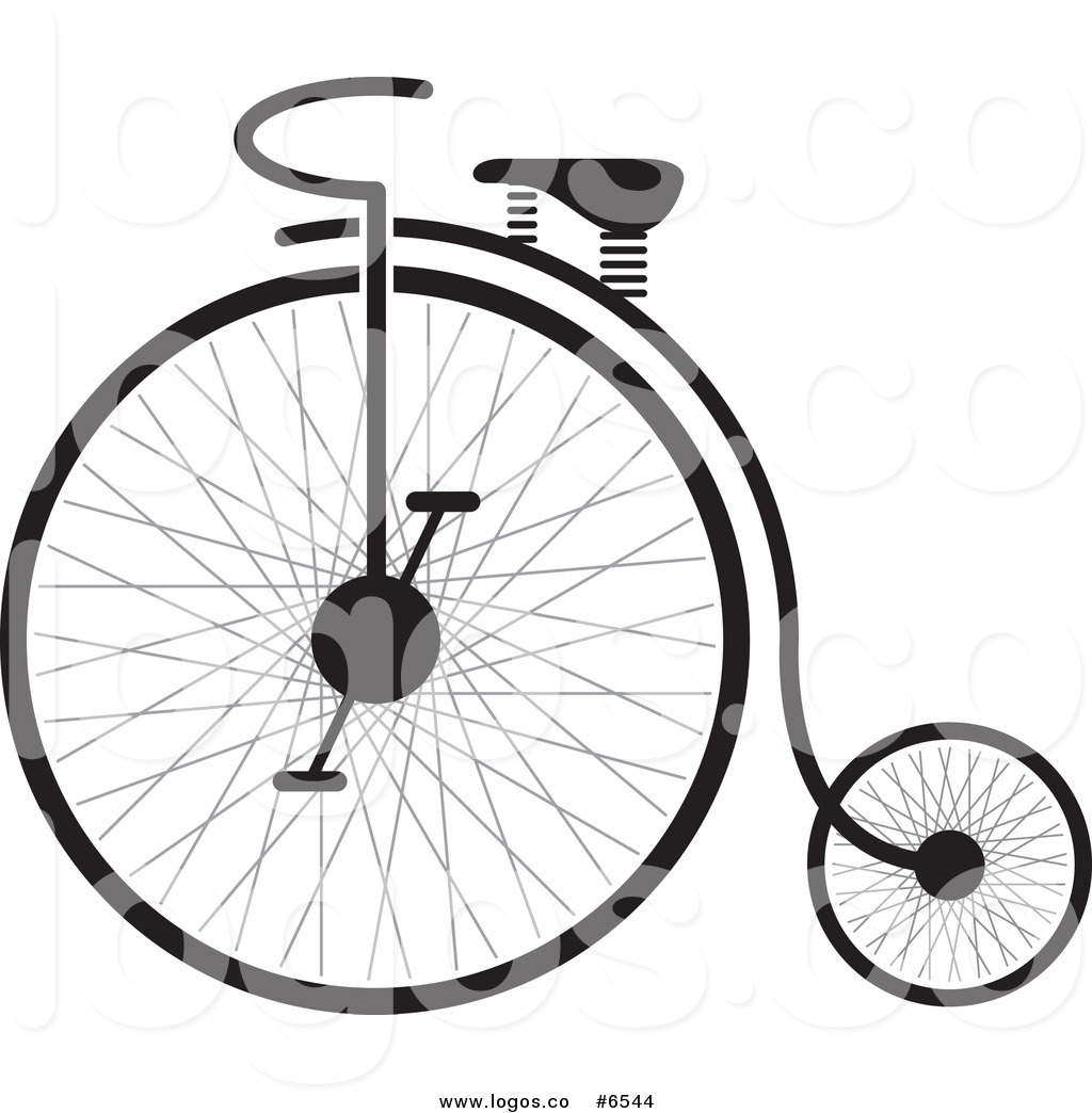 Bicycle Clipart Black And White | Free download best Bicycle ... for Bicycle Clipart Black And White  166kxo