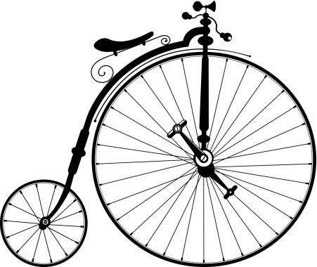 451x380 Old Fashion Bikes 158225900 Old Fashion Bicycle 1.1 The 251