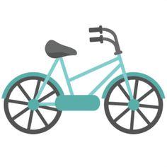 236x236 Bike Clip Art Bicycle Clipart 2 Clipartcow 2
