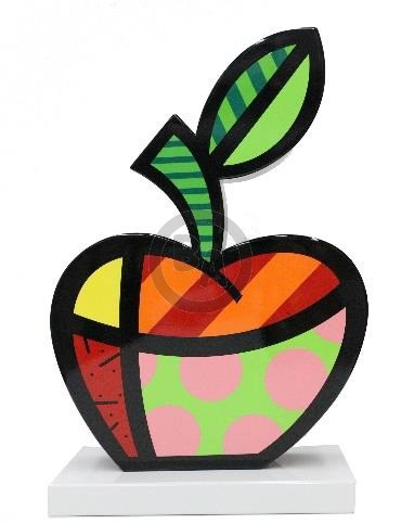 Big Apple Clipart