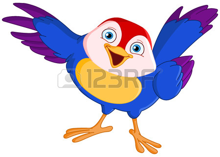 450x321 8,960 Big Bird Cliparts, Stock Vector And Royalty Free Big Bird