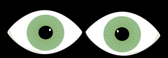 549x189 Eye Clipart Big Eye