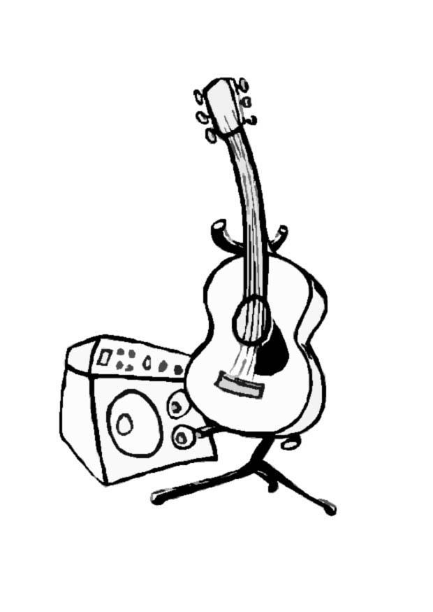620x875 Free Guitar Images