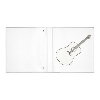 324x324 Guitar Outline Gifts On Zazzle