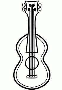 210x302 Les Paul Vector Outline +wip+ By