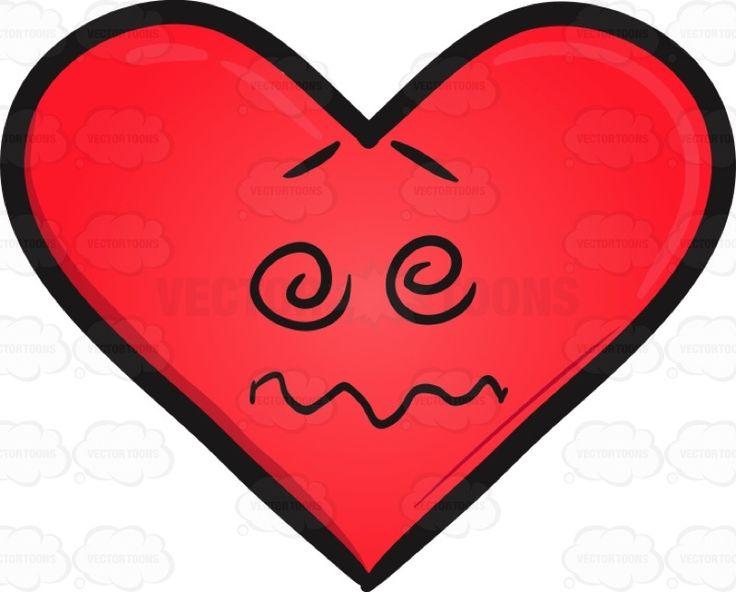 Big Heart Images Clipart
