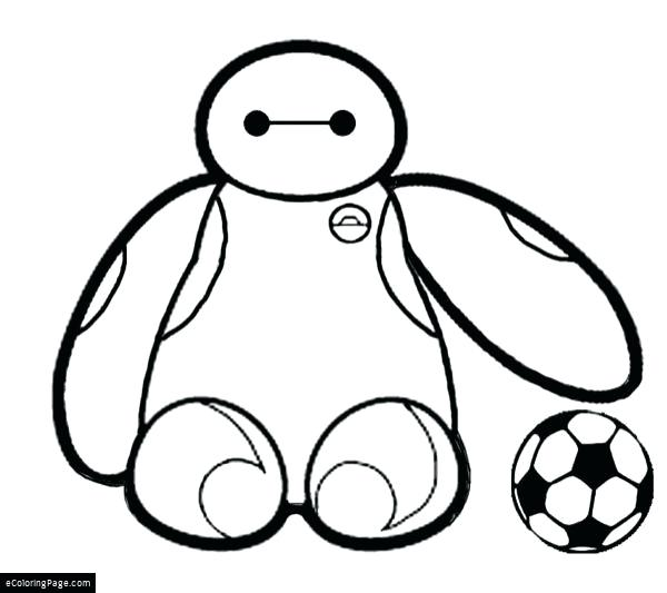 Big Hero 6 Coloring Pages Free Download Best Big Hero 6 Coloring