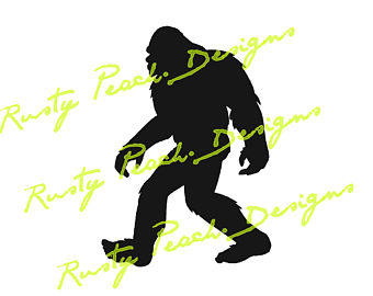 340x270 Bigfoot Etsy
