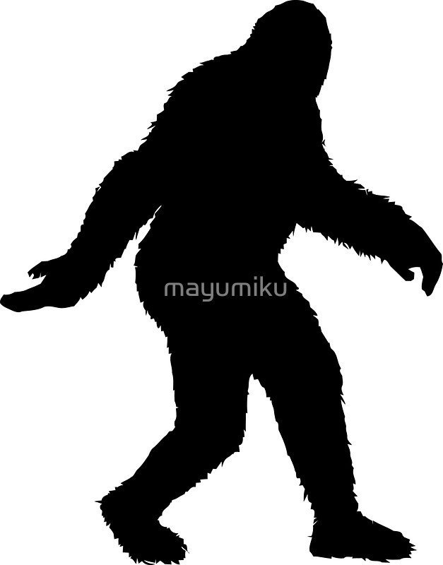 627x800 Feet Clipart Big Foot