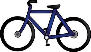300x170 Bike Clipart Cartoon