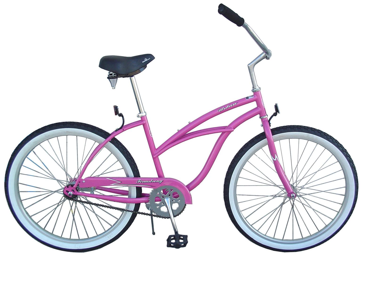 1600x1200 Pushbike Clipart Cartoon