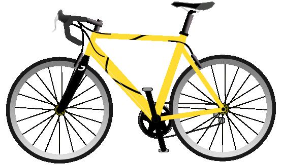555x326 Bicycle bike clipart 6 bikes clip art 3 image 8