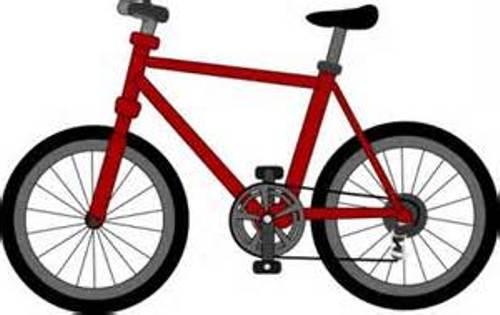 500x315 Bicycle bike clipart 6 bikes clip art 3 image