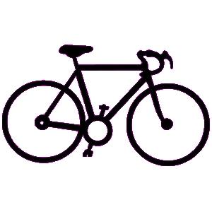 300x300 Bicycle Bike Clipart 6 Bikes Clip Art 3 Image 3