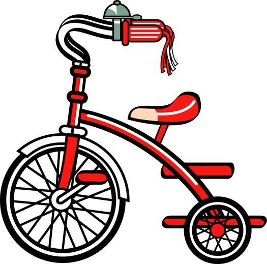 525x519 383 Best Bicycle Clipart Images Beautiful, Creative