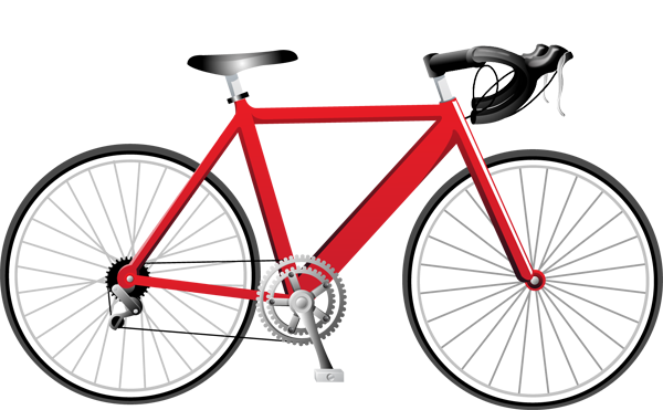 600x371 Bike Free Bicycle Clip Art Free Vector For Free Download About 4 2