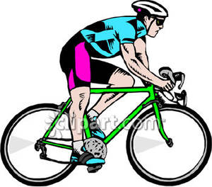 300x264 Bicycle Royalty Free Clip Art Free Cliparts
